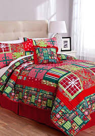 Day By Daya Holiday Gifts Quilt Set Holiday Bedding Quilts Lenox ... & Day By Daya Holiday Gifts Quilt Set Holiday Bedding Quilts Lenox Bedding  Holiday Quilts Lenox Bedding Adamdwight.com