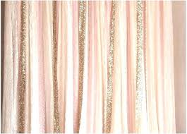 pink white curtains white sparkle shower curtain gold sparkle curtains pink white lace fabric gold sparkle