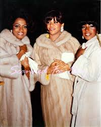 There were three black girls who had really succeeded at the american dream, said. Rare Diana Ross And The Supremes Color Photos 1960 S 1905014356