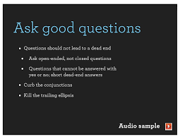 Good Questions To Ask Interview User Interview Techniques