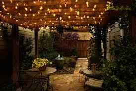 patio lights. Patio Lights