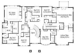 pictures gallery of amazing of draw floor plans easy floor plan drawing