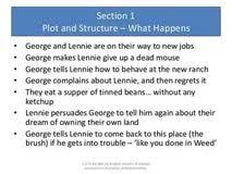 english language gcse of mice and men essay references thesis english language gcse of mice and men essay