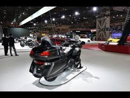 2018 honda goldwing motorcycle. Unique 2018 2018 Honda Goldwing Trike First Look Release Throughout Honda Goldwing Motorcycle