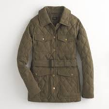 Factory lightweight quilted jacket :   Factory & Factory lightweight quilted jacket Adamdwight.com