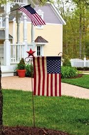 american garden flag. Brilliant American Vintage Antique Sewn Nylon American Garden Flag For I AmEricas Flags