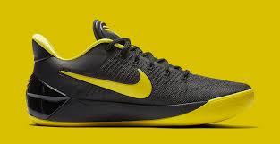 Resultado de imagen de kobe bryant shoes AD black mamba