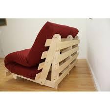 image of tri fold futon mattress type