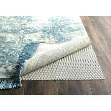 rubber rug pads for hardwood floors how to keep area rugs from slipping on hardwood floors medium size of non rubber rug are natural rubber rug pads safe