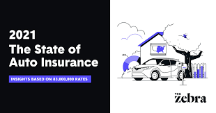 Review, quotes, comparison and phone number. The State Of Auto Insurance 2021 The Zebra