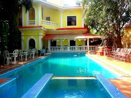 Anjuna 2 Beach House Poonam Village Resort Anjuna India Bookingcom