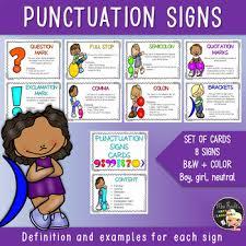 Grammar Punctuation Grammar Punctuation Posters