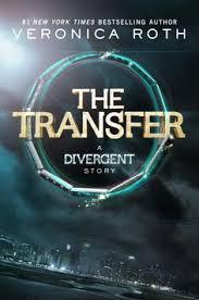 the transfer divergent published dystopian traits romance tough es non conformist written for ya aunce