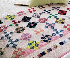 "Nine Patch Quilts: Dressed to the Nines with Quilts - The Quilting ... & Nine-Patch Fondant designed by Sue Keck and Sue Shipman of Friendship  Designs. "" Adamdwight.com"