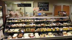 I Always Take A Look At The Desserts Foto The Fresh Market
