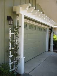 what color is best for garage doors more