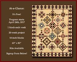 Rest & Refreshing BOW Program - Piecing the Past Quilts & Program Details Adamdwight.com