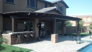 aluminum patio cover brown. Modren Patio Custom Designed For Your Outdoor  Intended Aluminum Patio Cover Brown