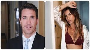 Elisabetta Canalis e il marito Brian Perri ad un passo dal divorzio?