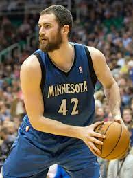 Love was a member of the 2012 team. T Wolves Kevin Love Sidelined Again With Broken Hand