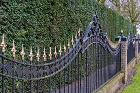 Metal Fences Aluminum Fence In Chino Hills Metal Fences And Gates
