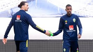 Euro 2020 from an African perspective: Alex Isak the Eritrean born - Sport  News Africa