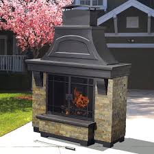 cool outdoor fireplace kits canada home decor color trends fantastical at outdoor fireplace kits canada house