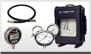 Water Pressure Chart Recorder Chart Recorder Pens Calibration Servcies Houston Tech Cal
