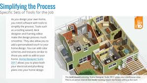 Small Picture Best software for house design