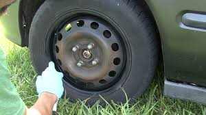 lost a hub cap and want to make those steel wheels look better well you