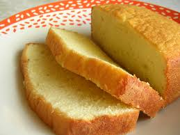 Eggless Custard Powder Cake Pakistani Cuisine