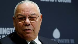 — itsthereal (@itsthereal) february 2, 2021. Trump Drifted Away From Constitution Says Ex Military Chief Colin Powell Bbc News