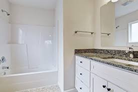bathroom remodel solid surface wall systems photo 2