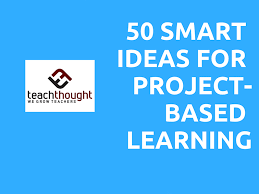 Creative Titles For Math Projects A Better List Of Ideas For Project Based Learning