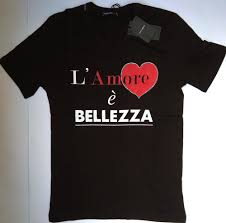 New Dolce Gabbana Mens T Shirt D G Italy Size Xl Airplane