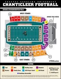 Experienced Wvu Stadium Seating Chart Usm Stadium Seating