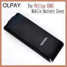 Philips X1560 Mobile Battery Cover ...