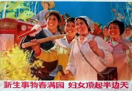 中国女性大数据,勤奋的可怕| 数据分析师CPDA
