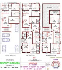 house plan 30 x 60 unique uncategorized vastu house plan west facing impressive inside