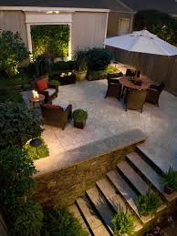 Garage Patio Designs Gorgeous Outdoor Looks To Steal Outdoor Patio Designs