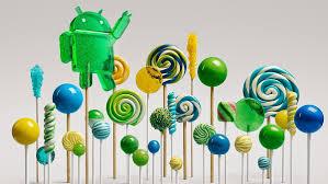 Android Lollipop - Wikipedia, la enciclopedia libre