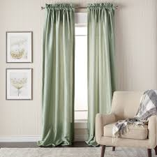 Coral Patterned Curtains Best Decorating Ideas