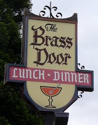 the brass door. no automatic alt text available. the brass door