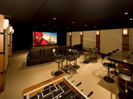 small media room ideas. Small Media Room Ideas