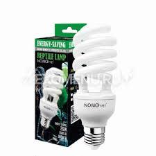<b>Лампа</b> UV <b>NomoyPet</b> 10.0 Compact 26Вт REPTILE