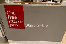 Ikea Planning Service