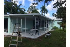 aluminum patio enclosures. Before Pic Of Patio; Aluminum Roof With Screen Enclosure Patio Enclosures N