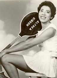 Althea Gibson | International Tennis Hall of Fame | Althea gibson, American  tennis players, American athletes