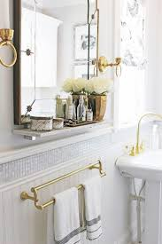 Best  Tile Around Mirror Ideas On Pinterest - Trim around bathroom mirror