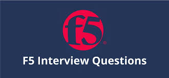 100 F5 Interview Questions F5 Load Balancer Interview